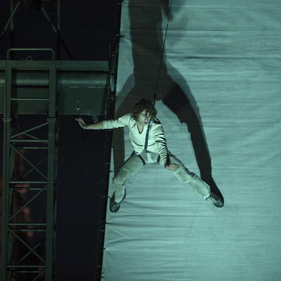 Etcetera 2007/2008 Foto Cees de Vries