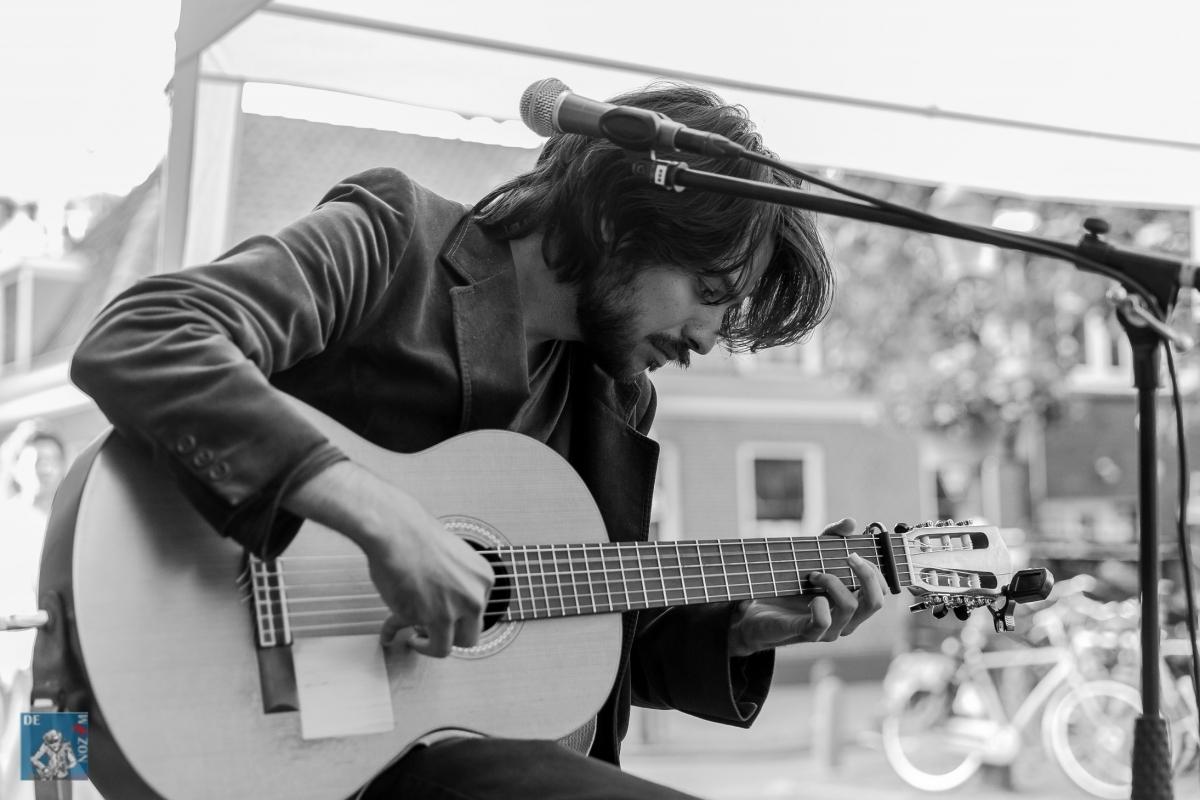 Fête de la Musique Foto Peter Putters
