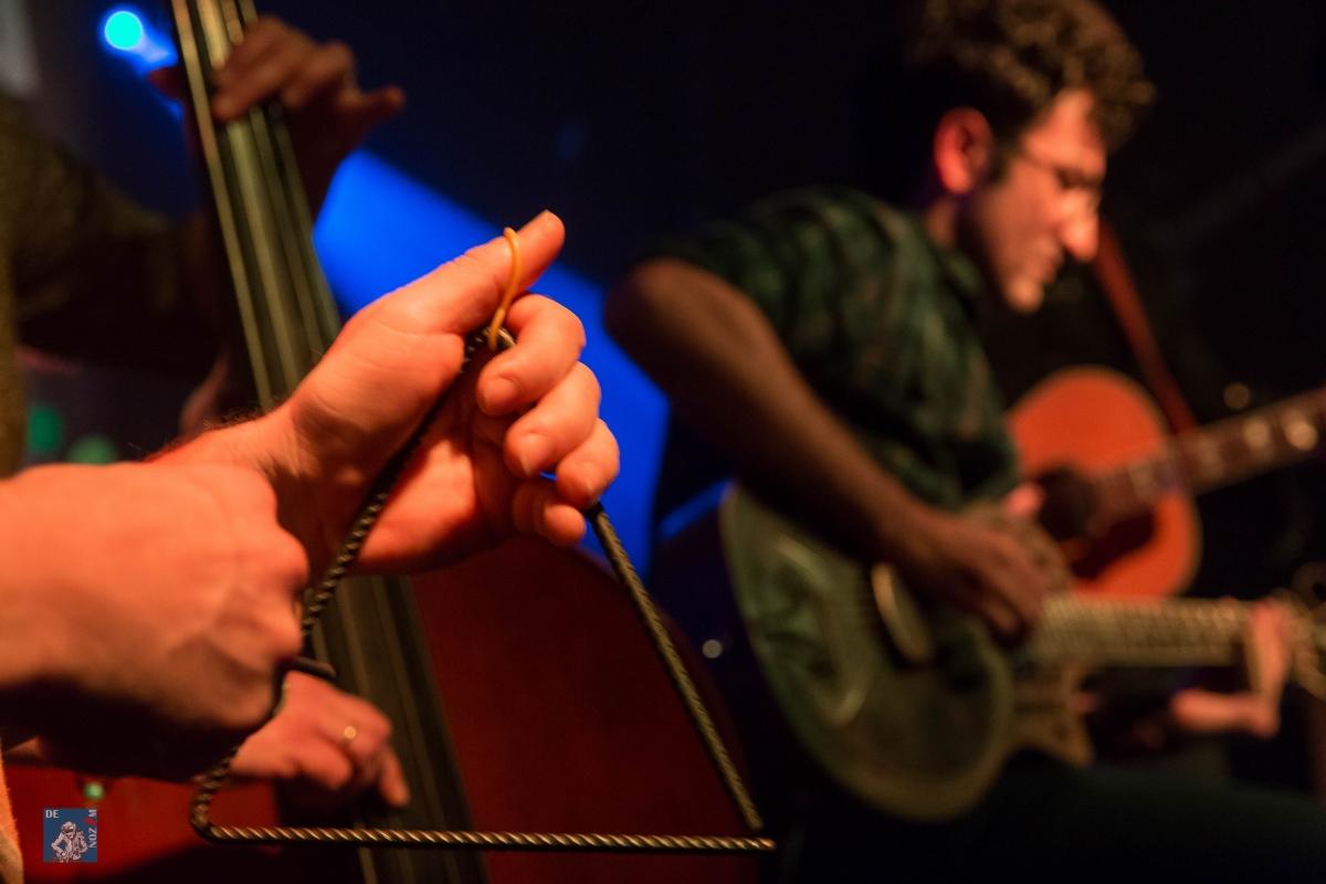 Nomaden in Muziek Foto Peter Putters