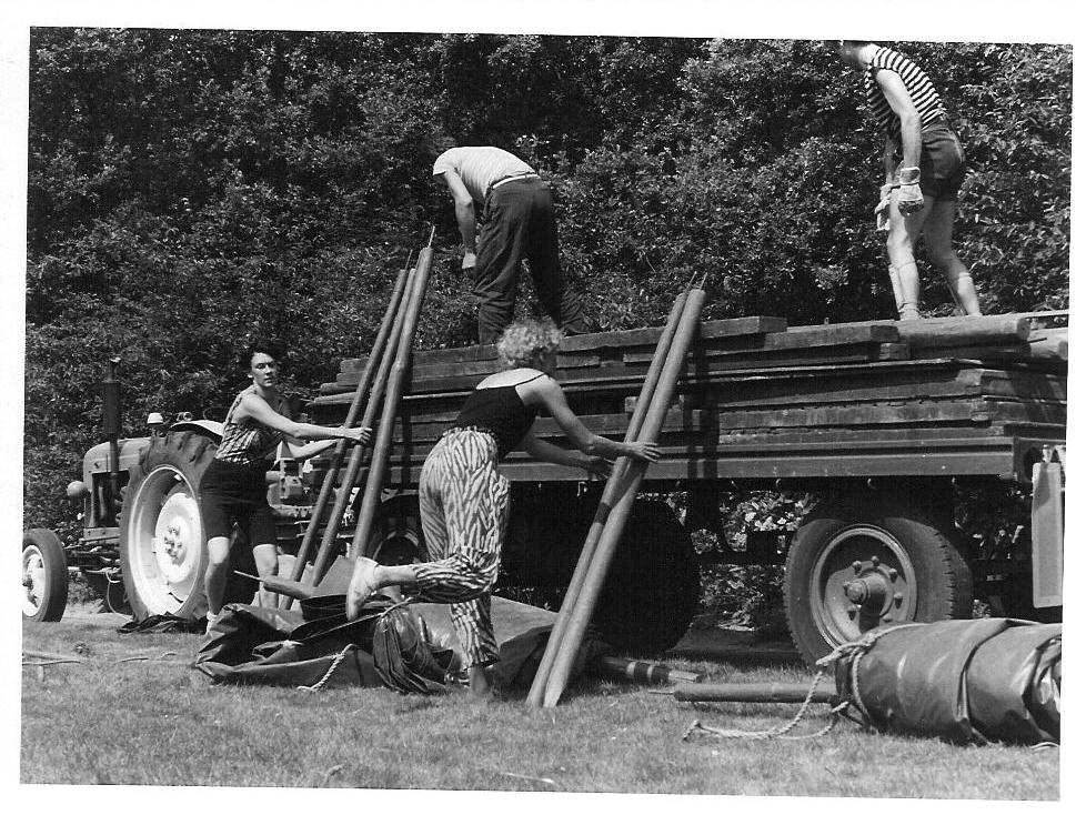 tractortoernee TrT2