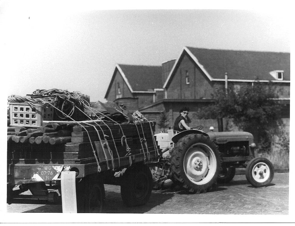 tractortoernee TrT3