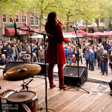 Jazz Festival Amersfoort