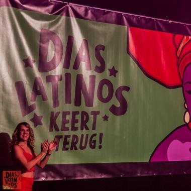 Dias Latinos Festival