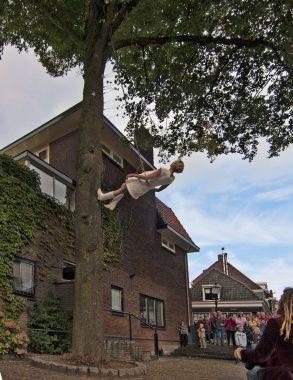 Foto Cees de Vries Keistadfeesten 2009