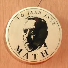 math-meester 10 jaar jazz
